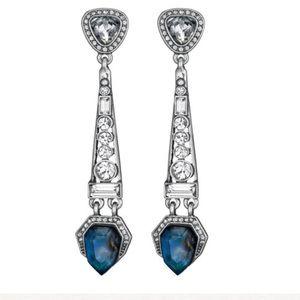 Northern Lights Linear Earrings